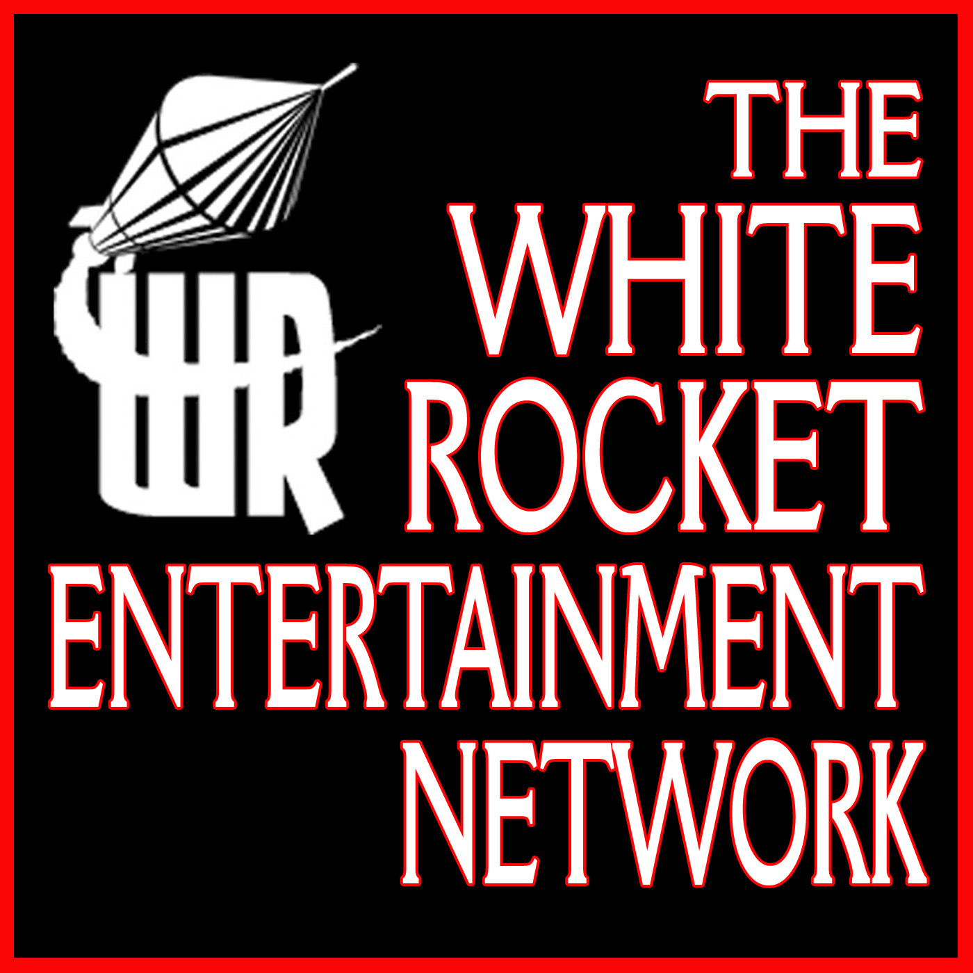 The White Rocket Entertainment Network