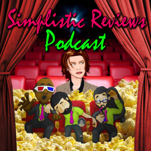 Simplistic Reviews Podcast