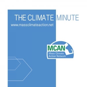 The Climate Minute