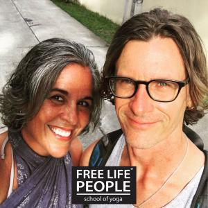 Stacy Dockins - Yoga & Meditation Classes - Free Life People School of Yoga