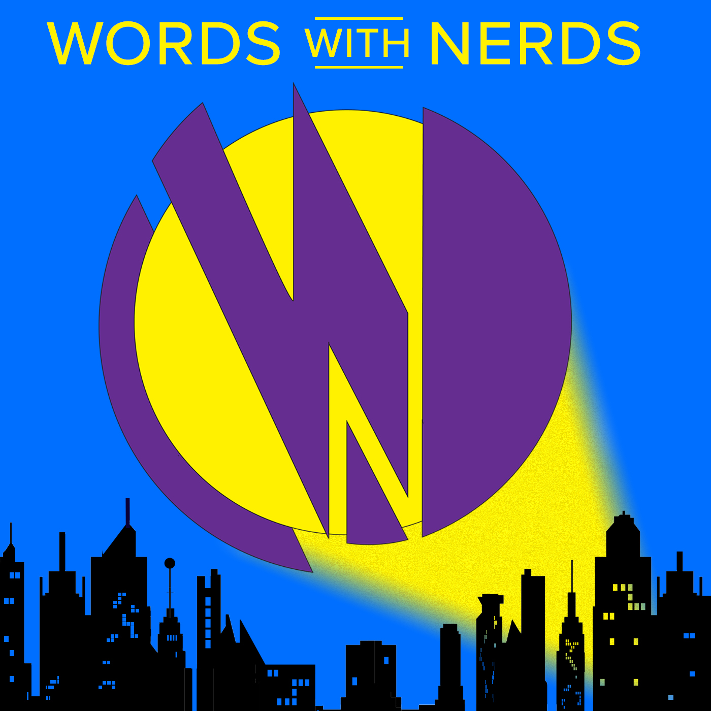 Words With Nerds