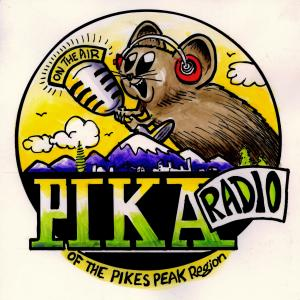 Pika Radio