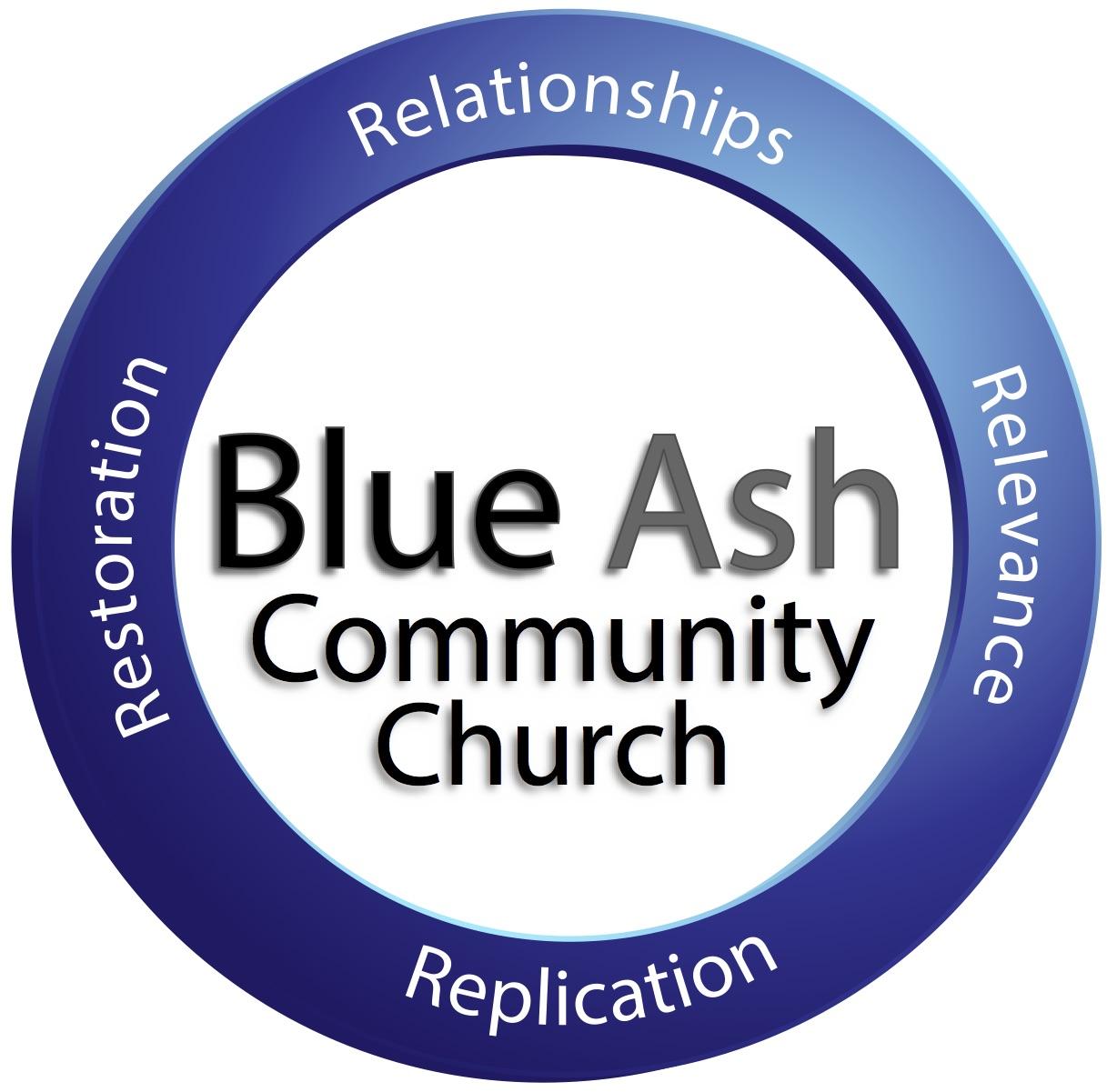 Blue Ash Community Church