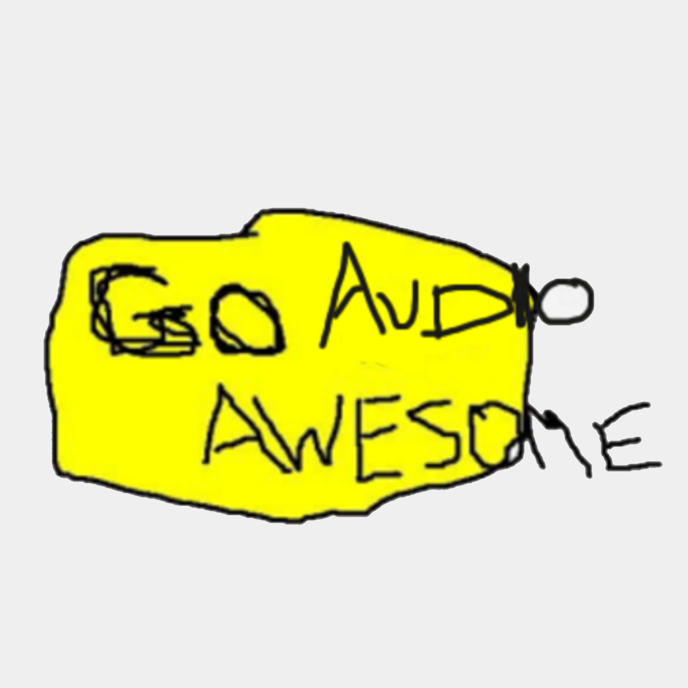 Go Audio Awesome