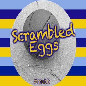 Scrambled Eggs - Marquette Basketball