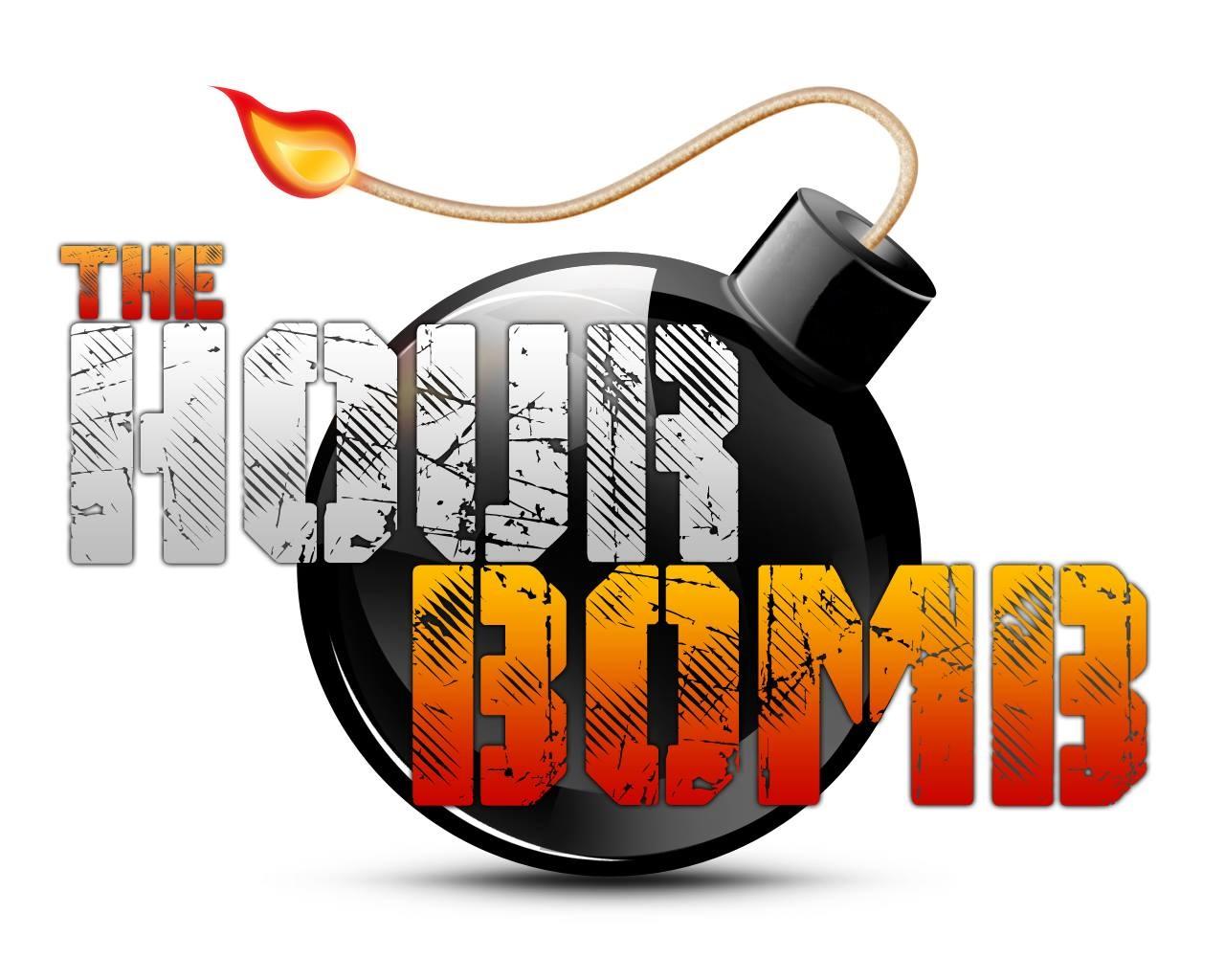 The Hour Bomb Wrestling Radio