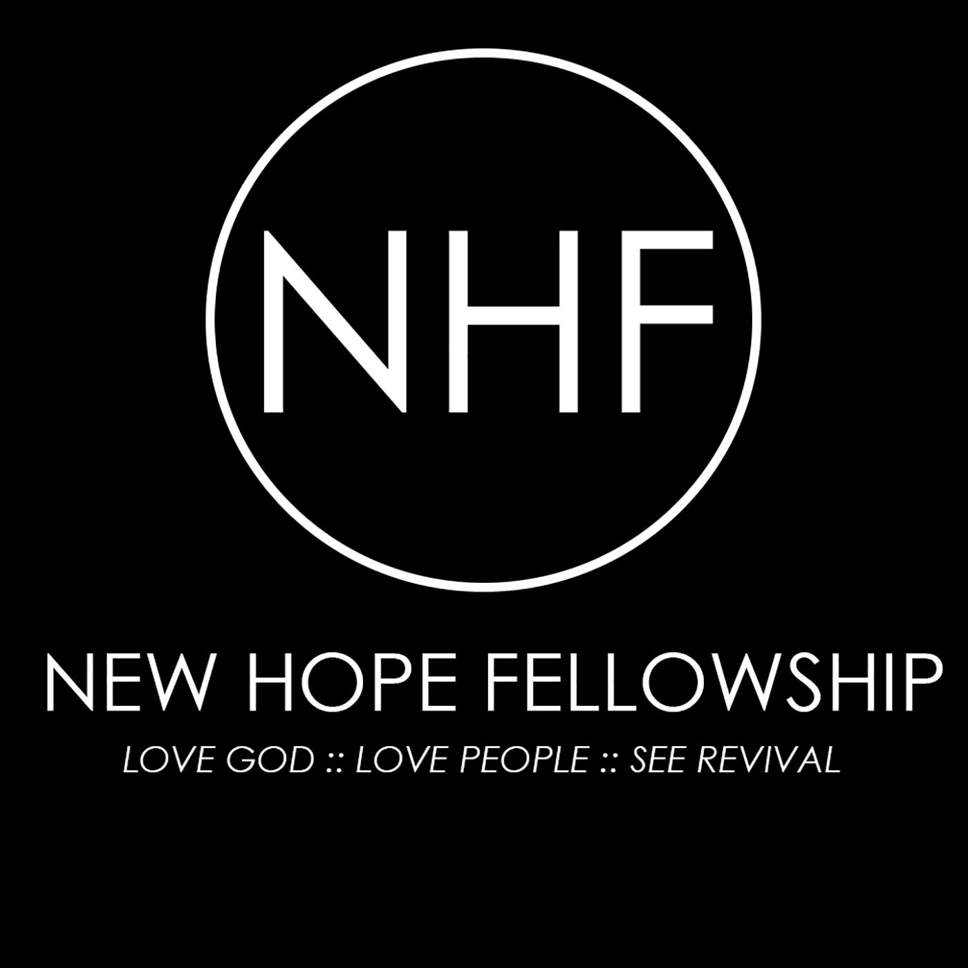New Hope New York- Zack Hensley