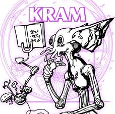 KRAM-StuFf