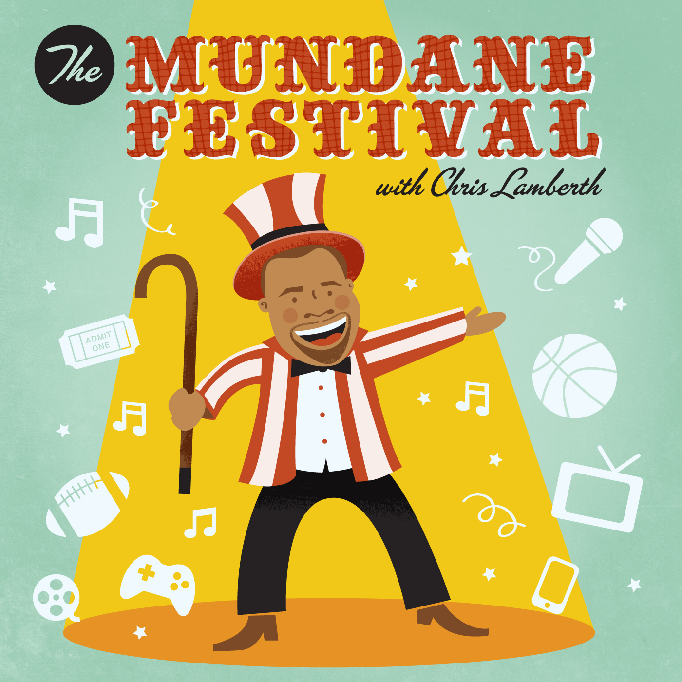 The Mundane Festival