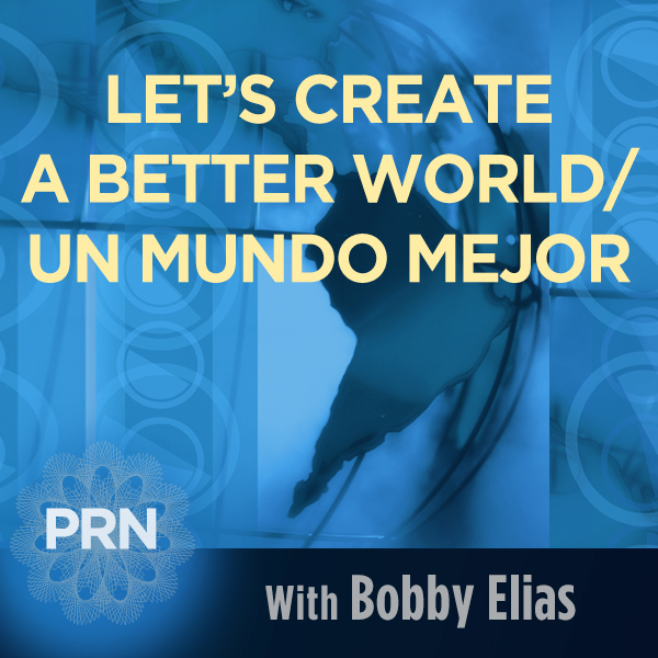 Lets Create A Better World