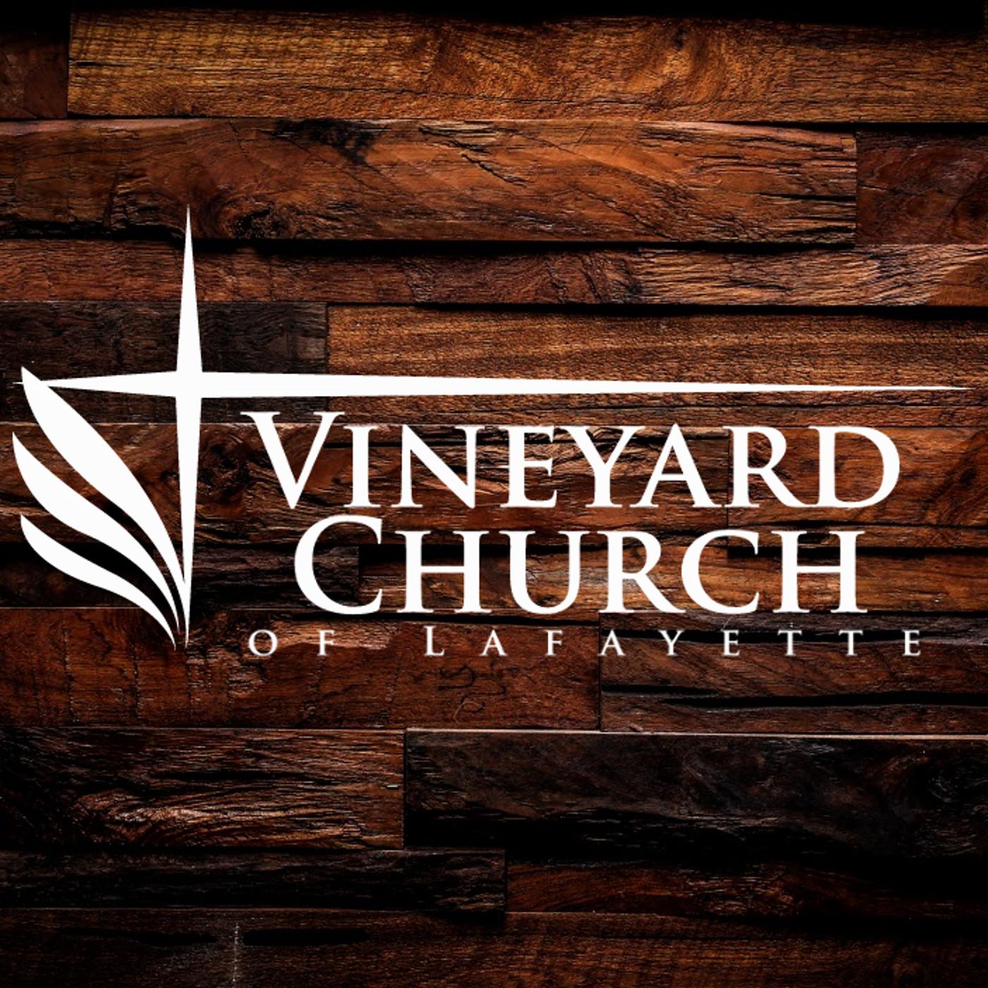 VINEYARD CHURCH OF LAFAYETTE