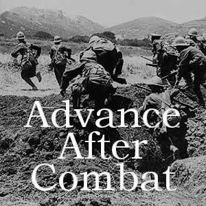 Advance After Combat