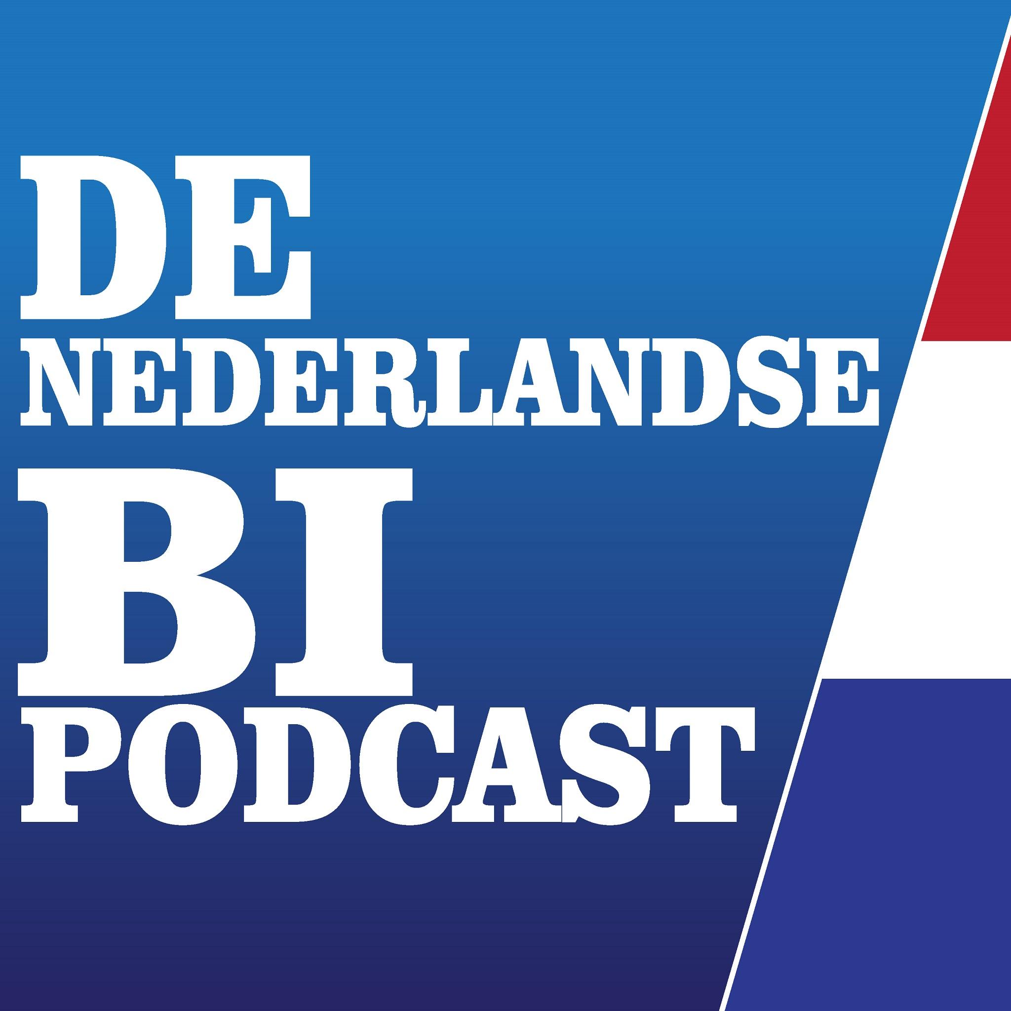 De Nederlandse BI Podcast