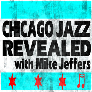 Talking Jazz with Mike Jeffers
