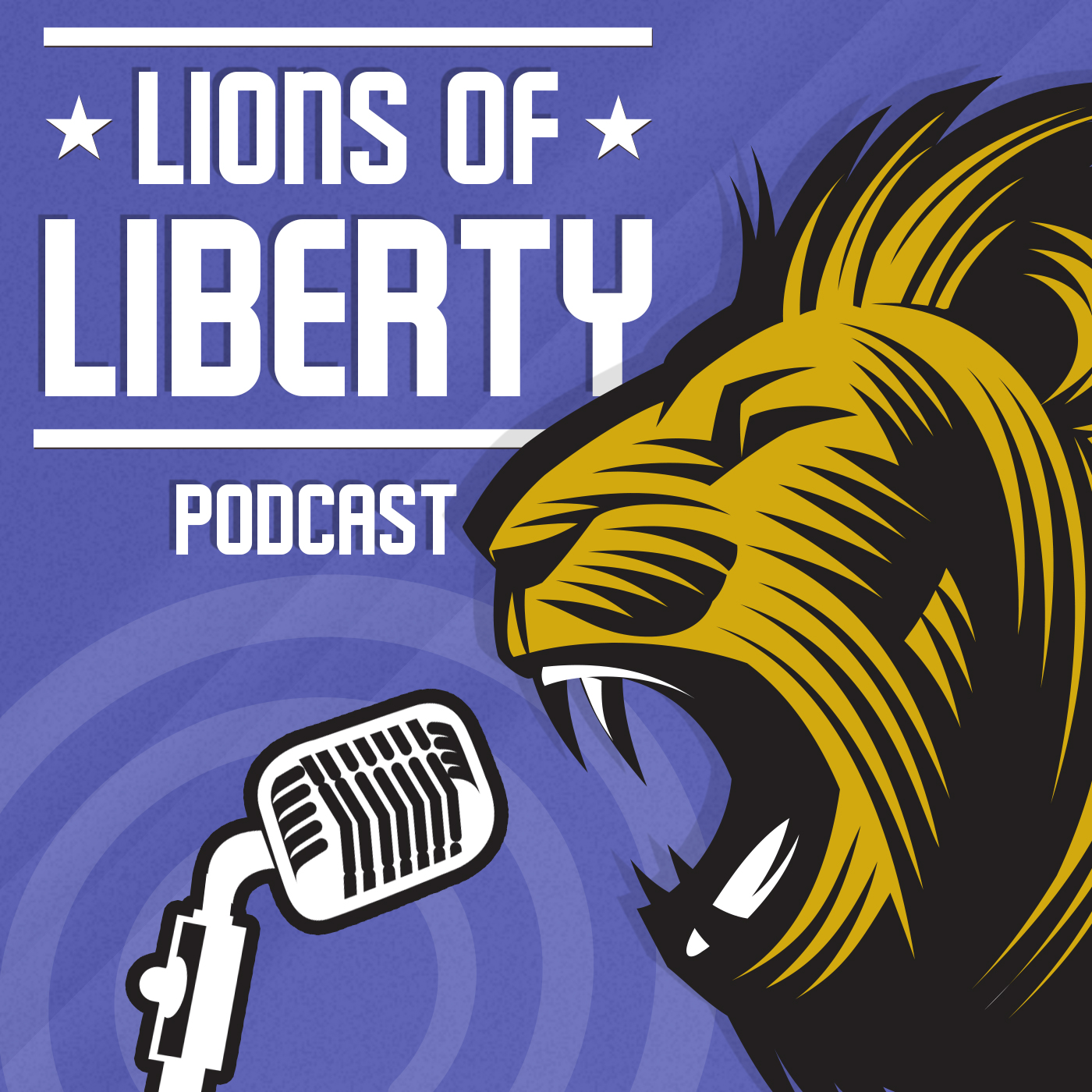 Lions of Liberty Podcast