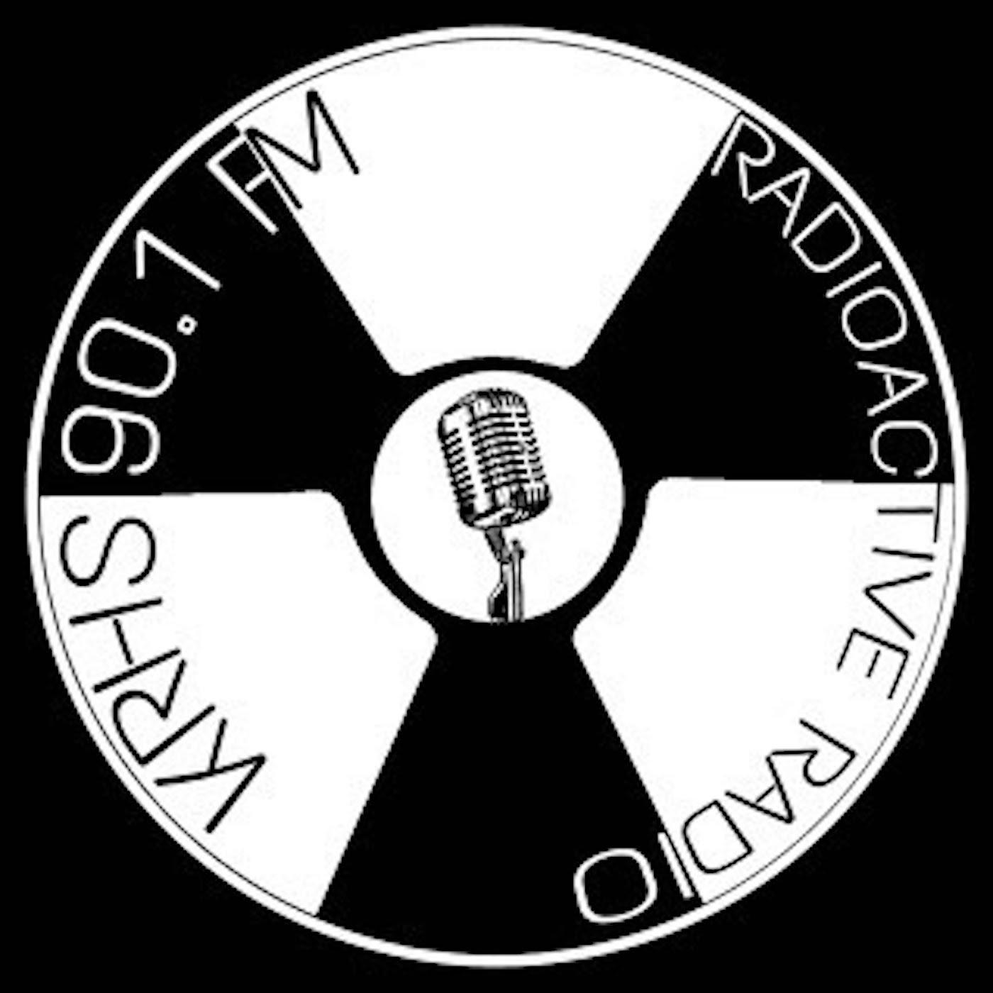 KRHS 90.1 FM Radioactive Radio