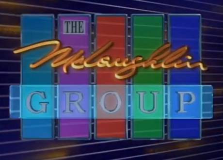 The Mclaughlin Group