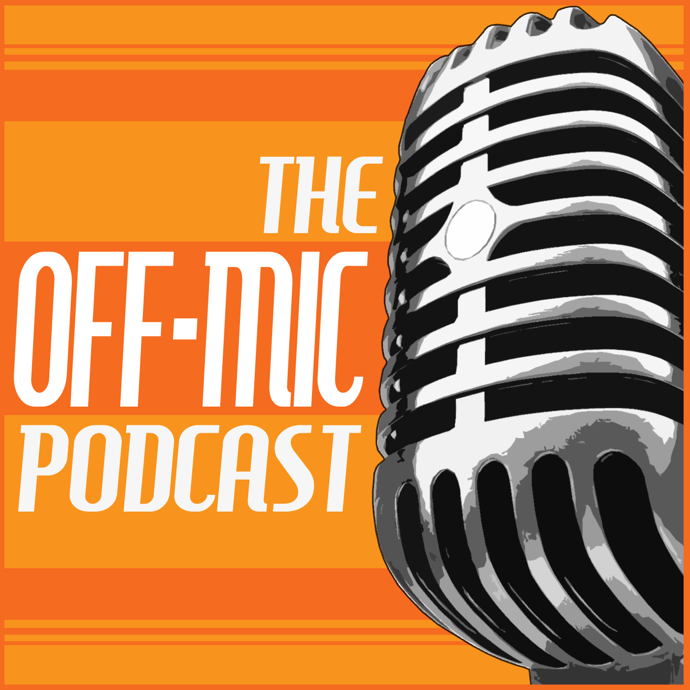 The Off Mic Podcast