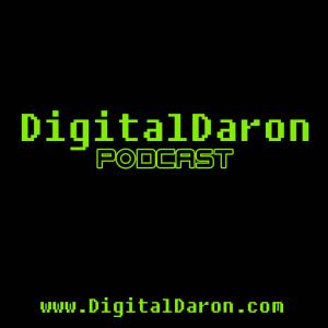DigitalDaron.com Podcast Show