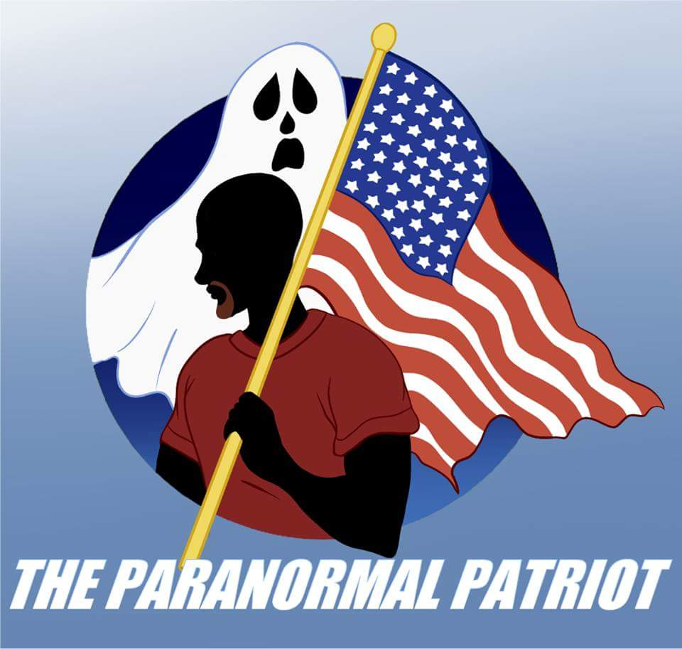The Paranormal Patriot