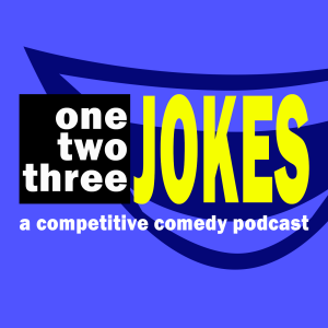 One Two Three Jokes