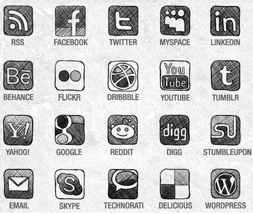 Social | Media | Marketing | Success