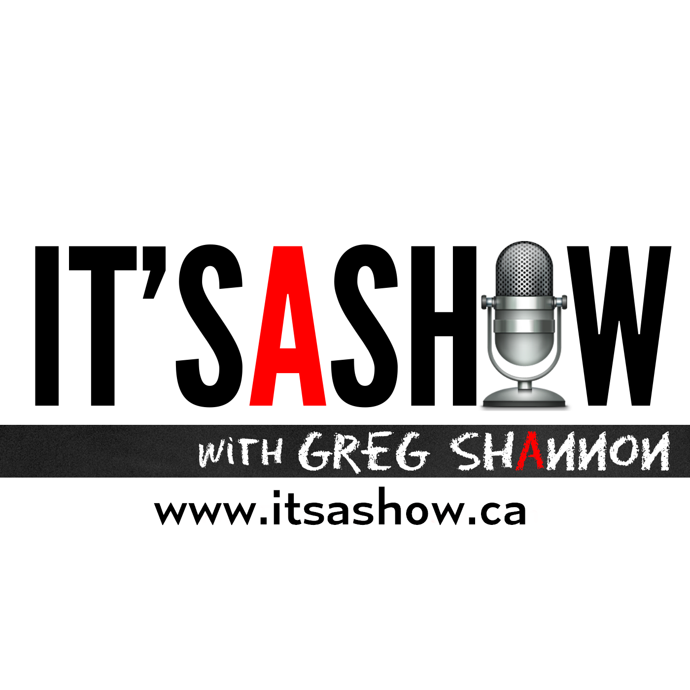 IT'S A SHOW podcast