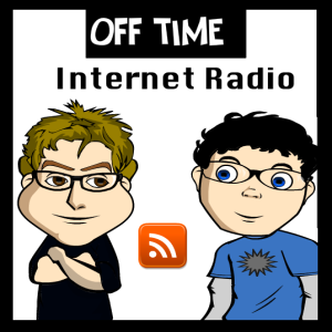 Off Time Internet Radio - Geek News & Reviews
