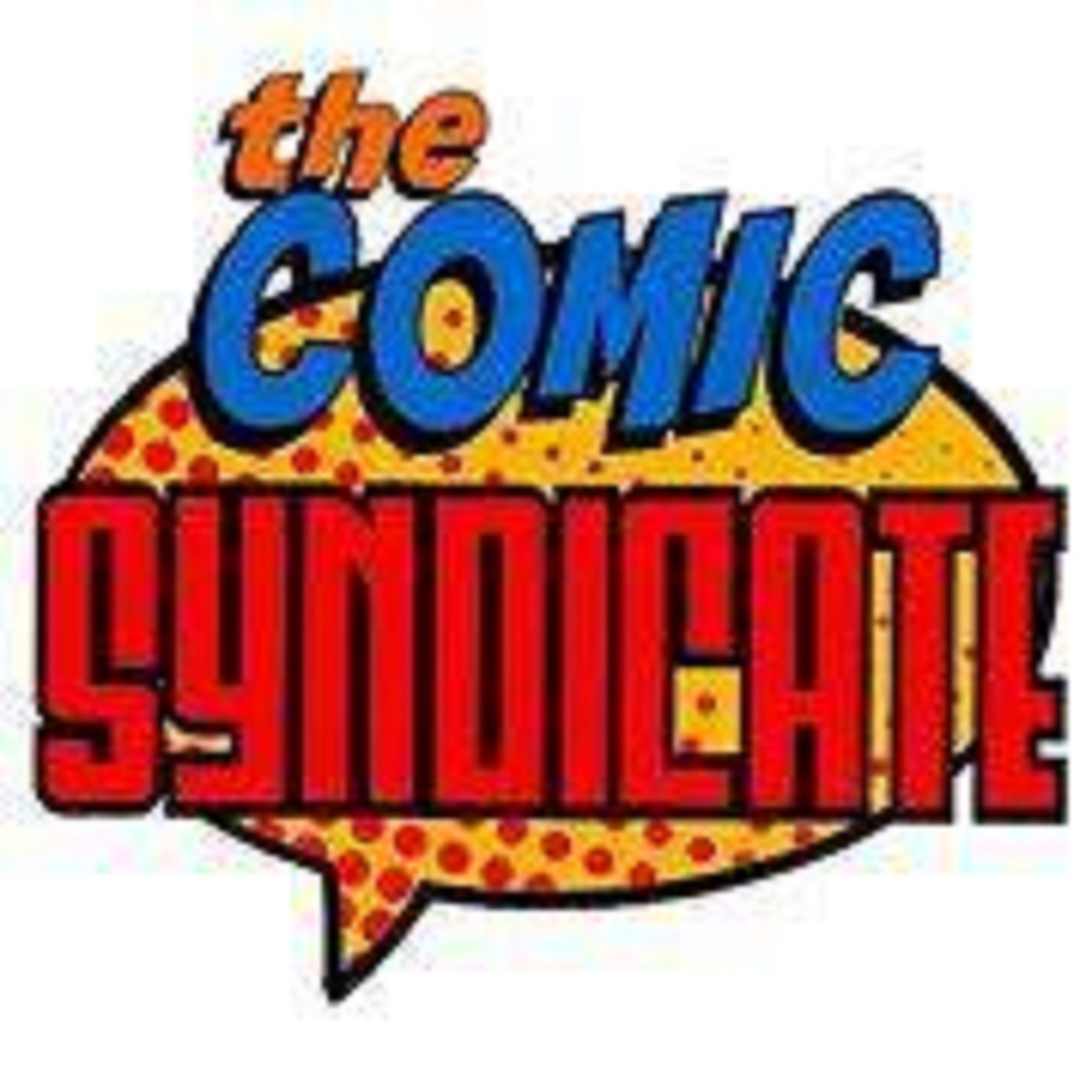 The Comic Syndicate