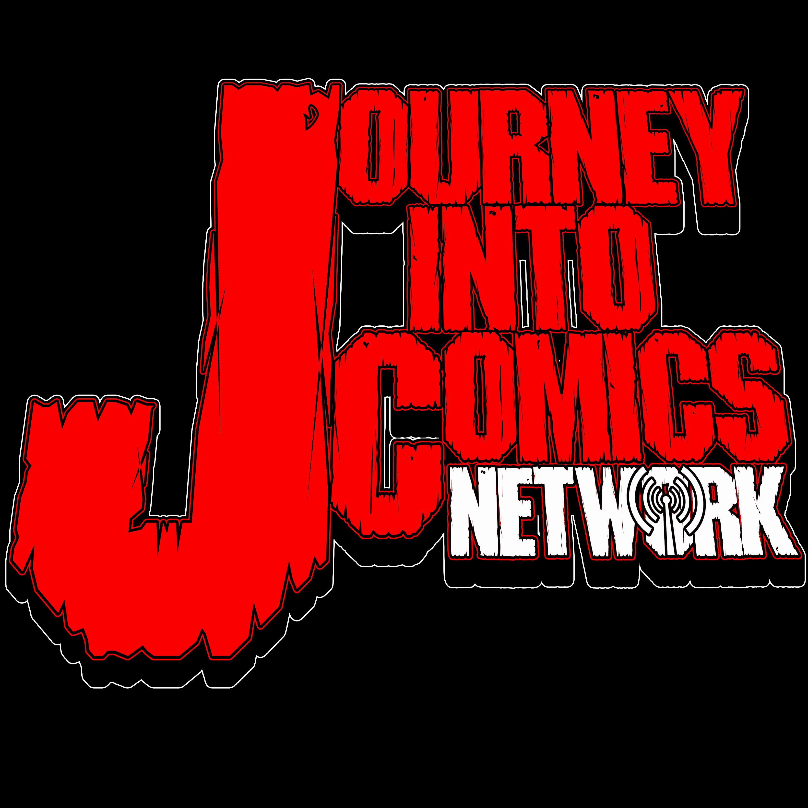 Journey Into Comics Network