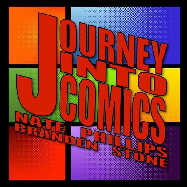 Journey Into Comics