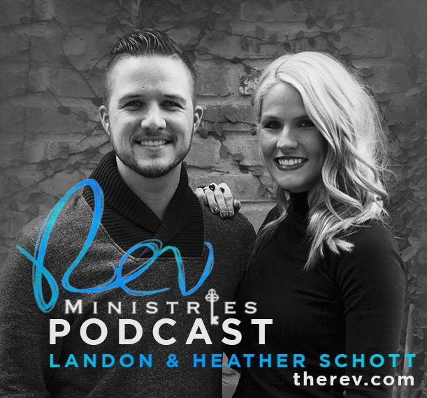 Landon Schott Podcast