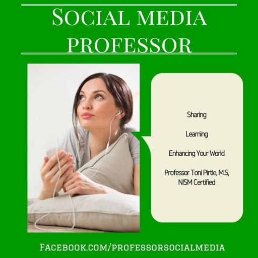 Social Media Professor