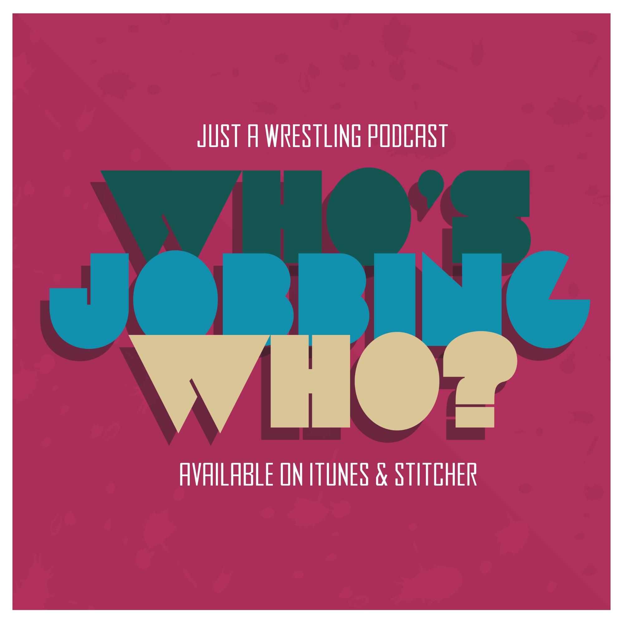 Who's Jobbing Who?