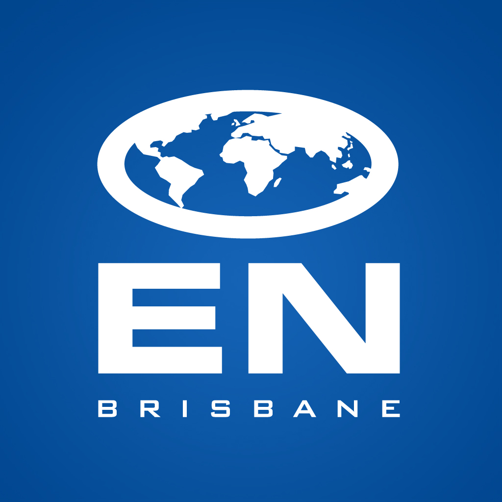 Every Nation Brisbane::Sunday Service