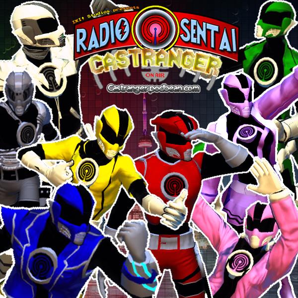 Radio Sentai Castranger