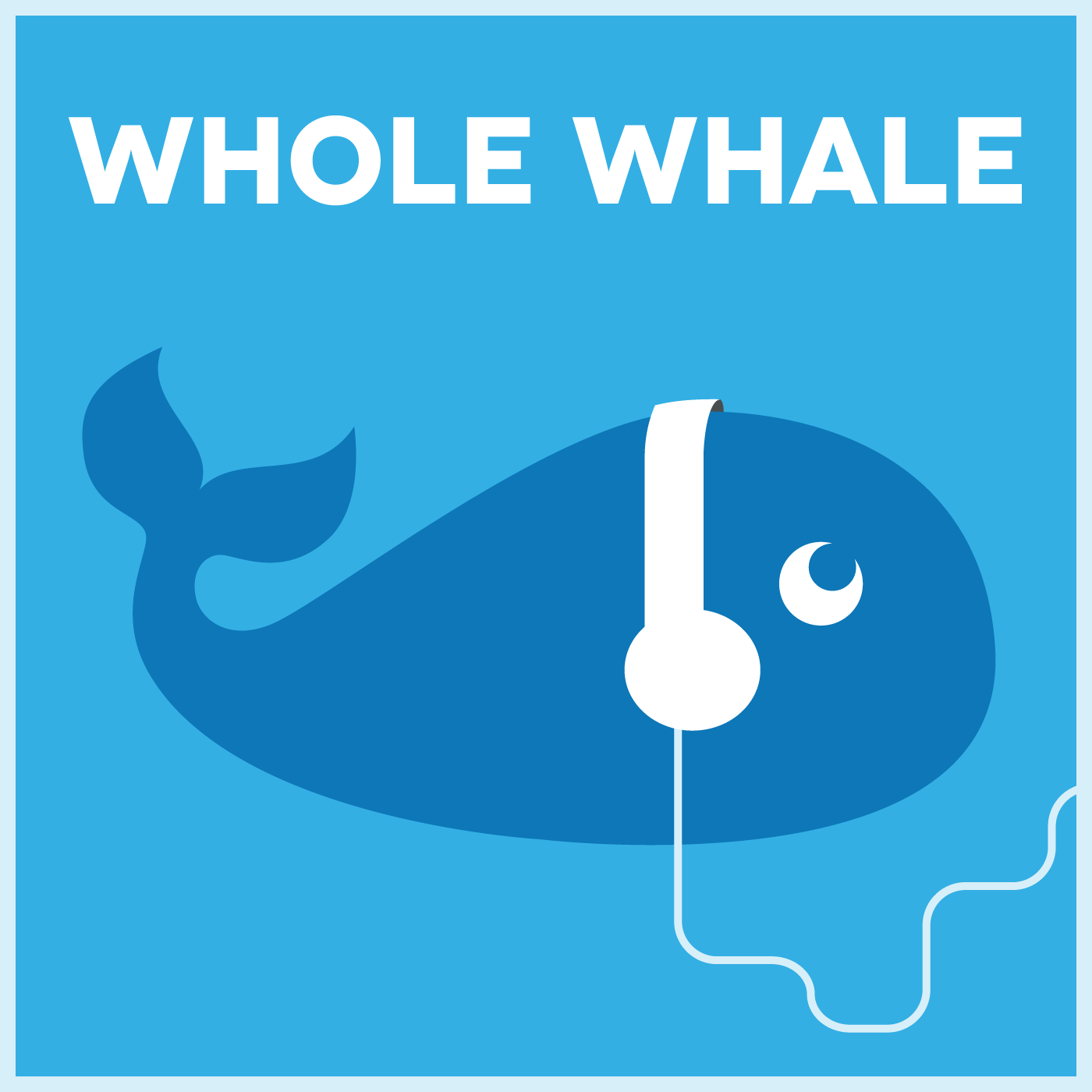 Using the Whole Whale Podcast