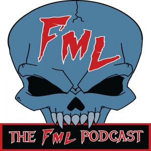 The Full Metal Lockdown Podcast