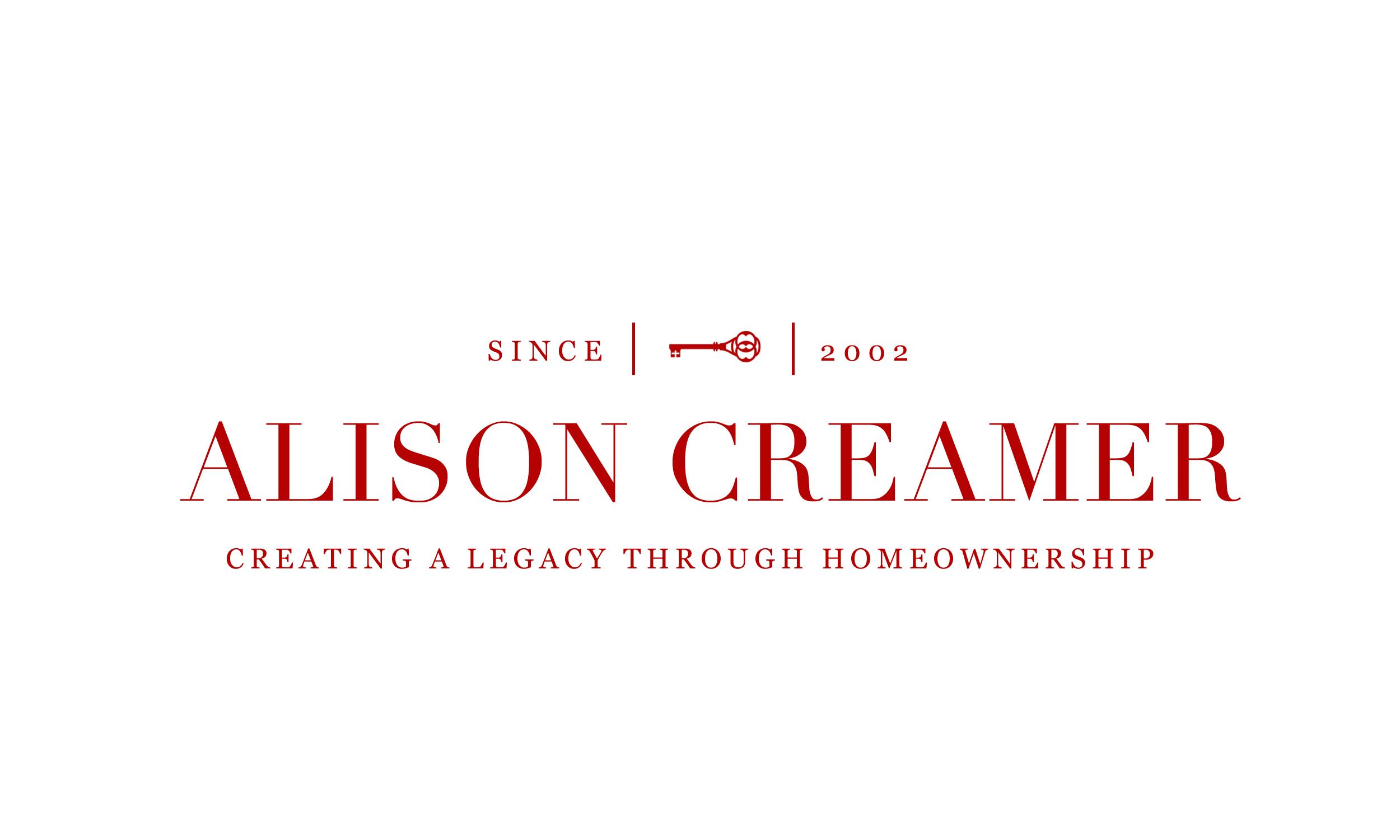 Alison Creamer, Hampton Roads REALTOR®