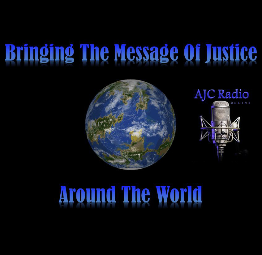 A Just Cause Radio