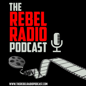 The Rebel Radio Podcast