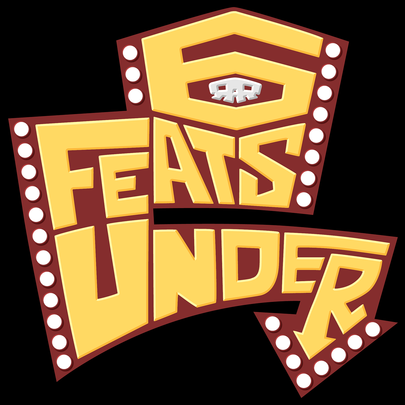 SIX FEATS UNDER  sc 1 st  six feats under - Podbean & Costume Fairy Adventures 2-1: Three Berry Pie!