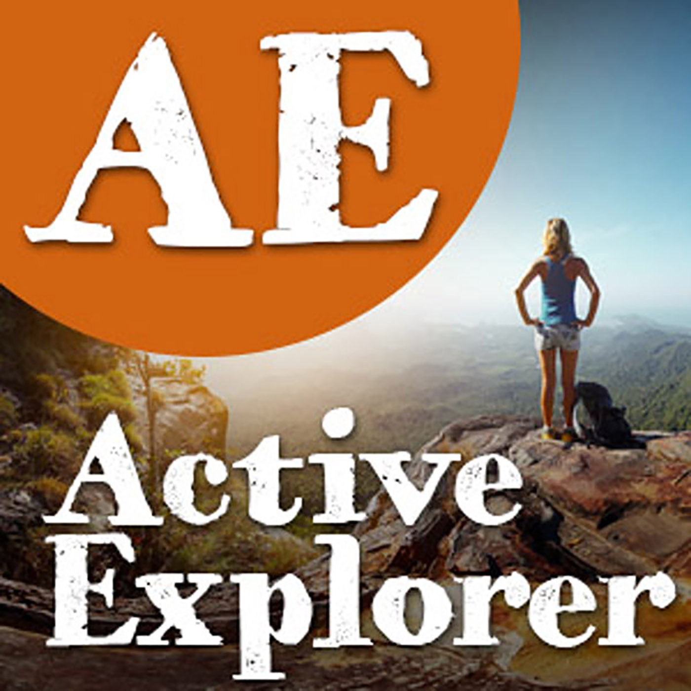 The Active Explorer Podcast