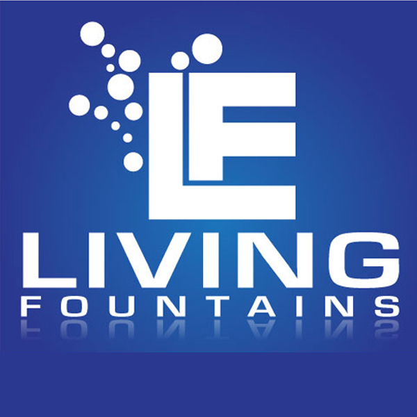 Living Fountains