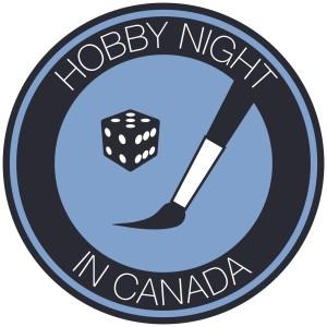Hobby Night in Canada