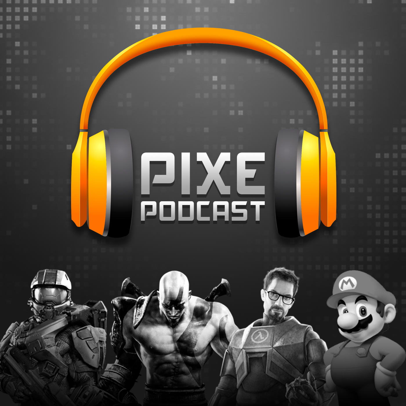 Pixelania Podcast