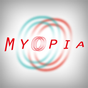 Myopia: Defend Your Childhood - A Nostalgic Movies Podcast