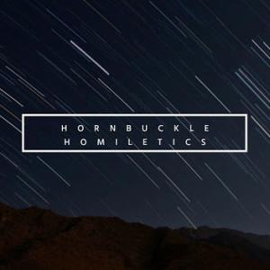 Hornbuckle Homiletics