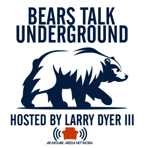 Bears Talk Underground
