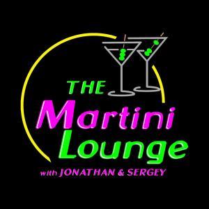The Martini Lounge